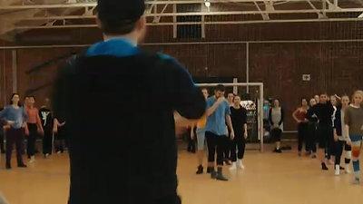 DAR Dance Academy Russia