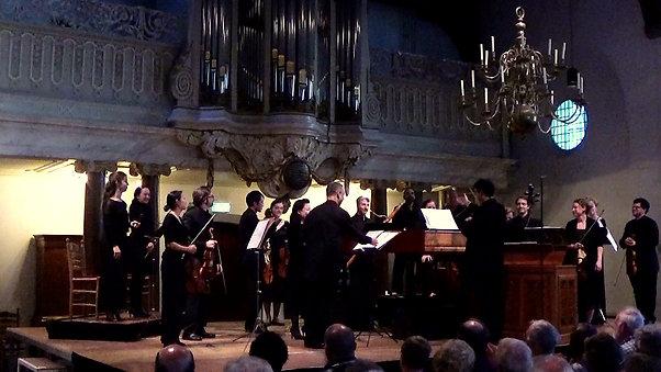 Utrecht Early Music Festival 2015