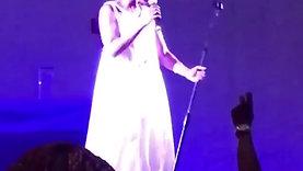 Brandy - Performing