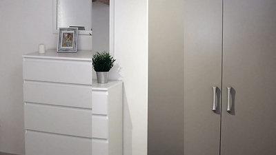 Sentiti a casa quando sei via Appartamento Sole con Terrazza (1)