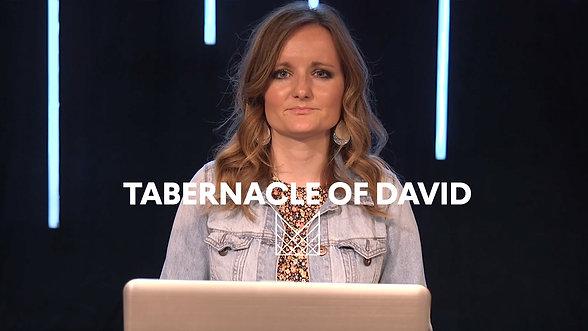 WK 5 - Tabernacle of David