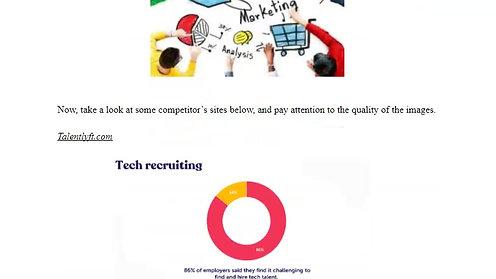 Param Solutions - September SEO Report