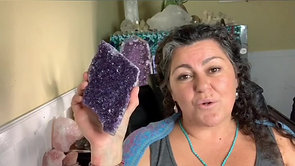 Amethyst - What does it do?