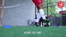 Step 15. CR7