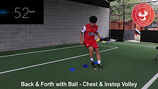 Football Session Online 10th FCA