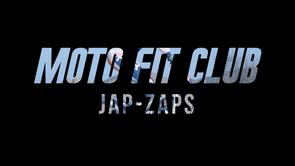 Moto Trials Jap-Zaps