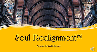 Soul Realignment™ Presentation