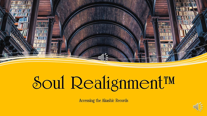 Soul Realignment™