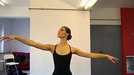 Ballet Teaser