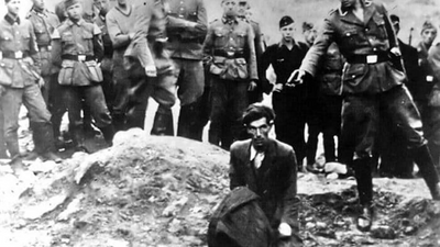 BANNED on YouTube-Nazi Intel. George soros and the Nazi rabbit hole