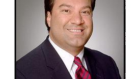 Richard Montgomery, Mayor of Manhattan Beach