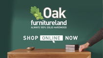 Oak Furnitureland Generic TVC