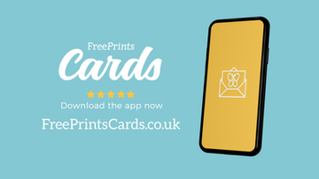 "Freeprints Cards 30"" TVC"