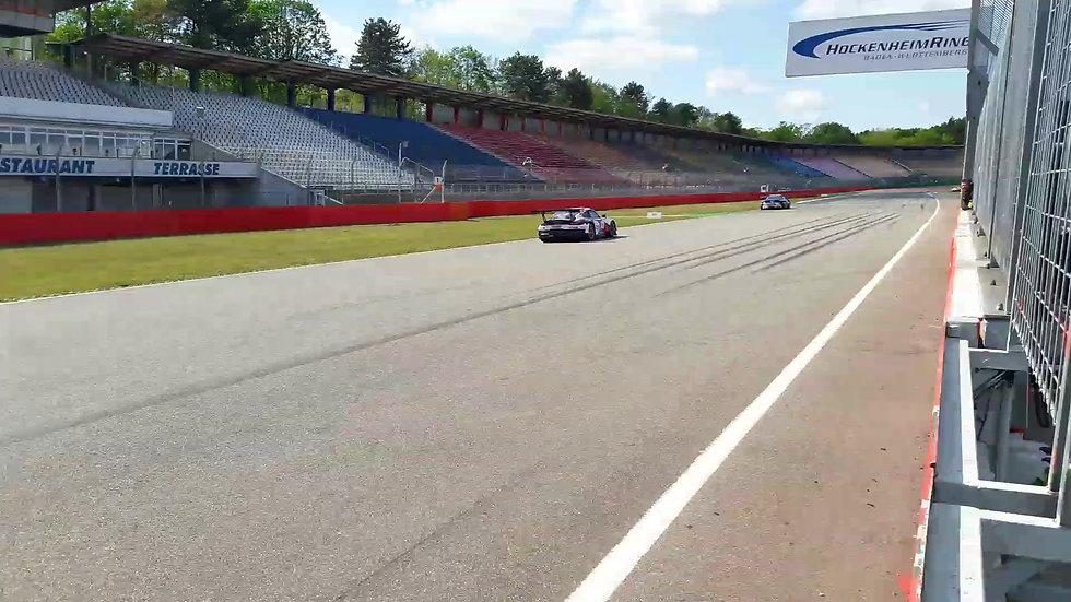 Hockenheim Porsche Sports Cup