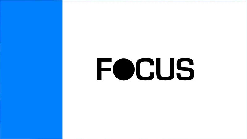 FOCUS Overview 720p