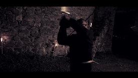 Schwertkampf mit Martin Borter