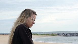 Woman Looks Sad, Depressed
