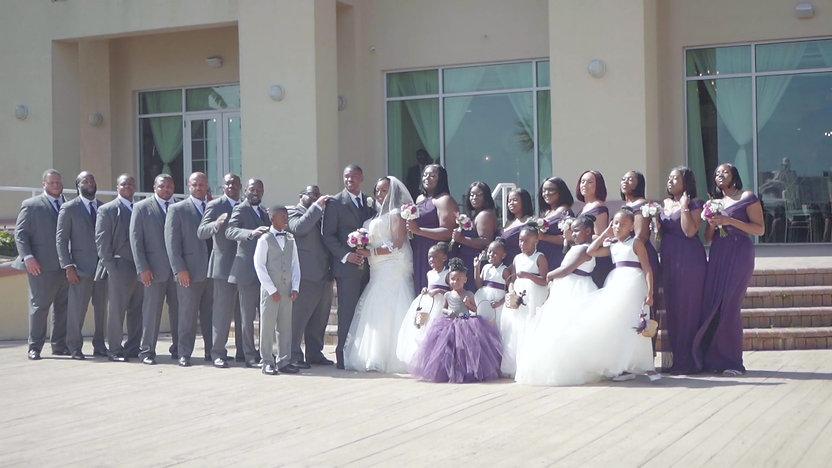 Anthony & Jessyca Wedding Film