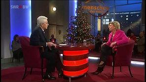 "Bei Frank Elstner ""Menschen der Woche"" (2010)"