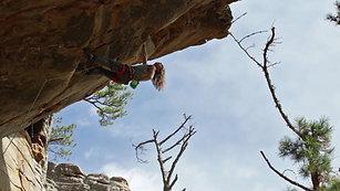 ClimbAR Teaser - Cave Creek