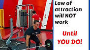 Law of Attraction gym
