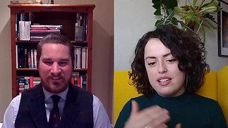 Conversation with Keely McCavitt 3