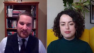 Conversation with Keely McCavitt 1