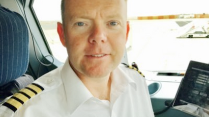 Pilot Wellbeing During Turbulent Times