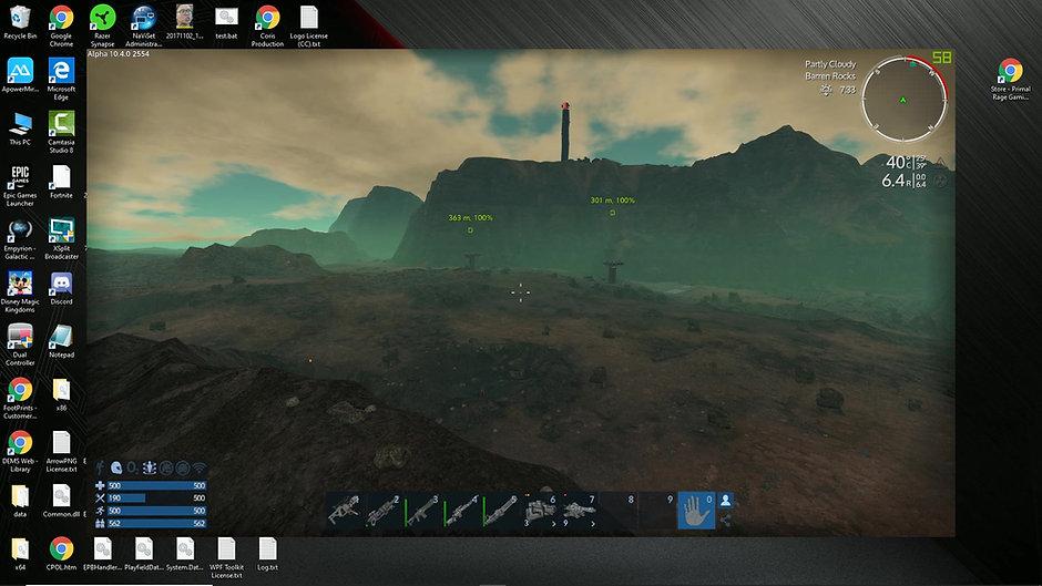 Empyrion - Galactic Survival PVP