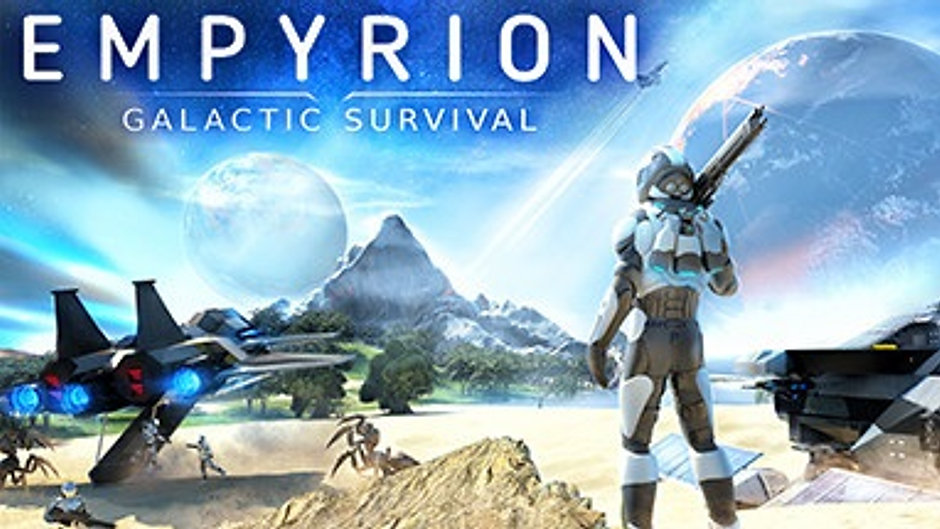 Empyrion Videos