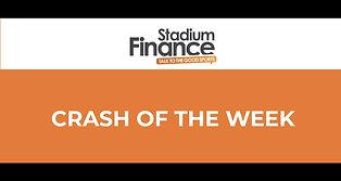 Crash of the Week 12 Dec 2020 - Stadium Finance