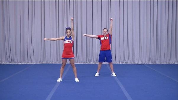 NCA Cheer/Chants