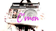 """Lee Aaron -  """"C'mon"""" Official Video"""