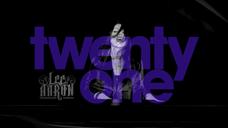 """Lee Aaron """"Twenty One"""" Official Video"""