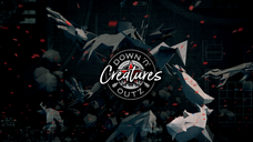"Down 'N' Outz - ""Creatures"" Lyric Video"