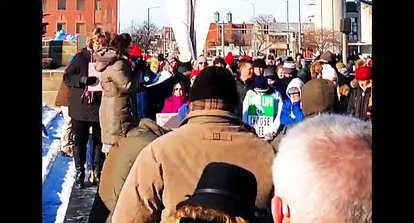 46th Annual Walk for Life