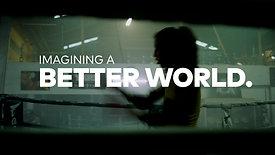 Change is Here | IWPR