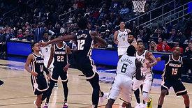 NBA Extension - BLEDSOE