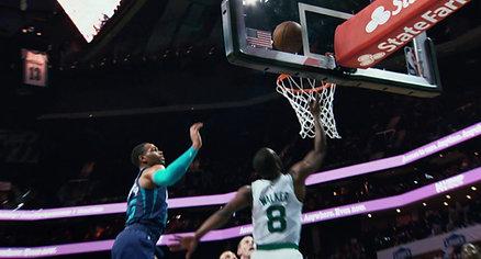 NBA Extraordinary (30 sec)