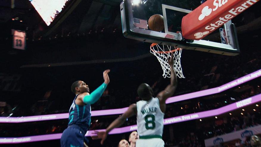 NBA National Commercials