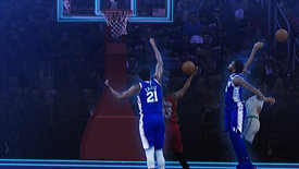 NBA Pod - EMBIID