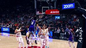 NBA Extension - FOX