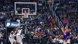 NBA Pod - FADEAWAY