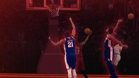 NBA Pod - EMBIID (Chinese New Year)