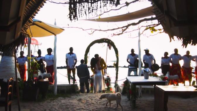 Destination Wedding, MADAGASCAR