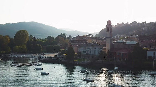 V&B - Lake Como - Villa Passalacqua - Destination Wedding - Italy