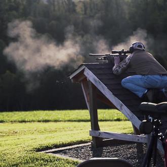 Pigg River Precision, Inc    Precision Rifle Range   VA