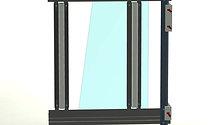 Plank Panel System