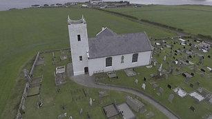 antrim coast church