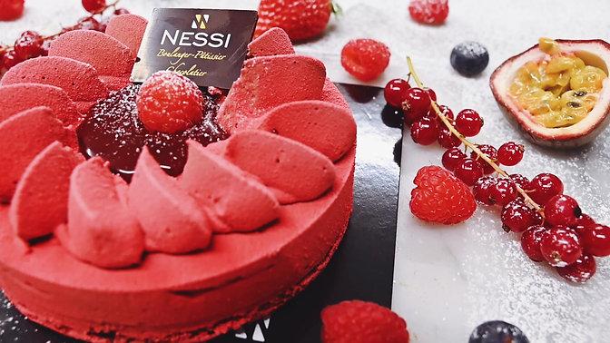 NESSI - Boulangerie à Avenue du Temple 65 à Lausanne